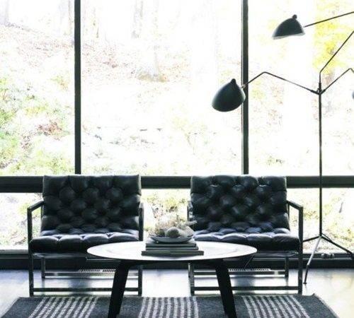 Serge Mouille Lamp Lighting Interiors Pinterest