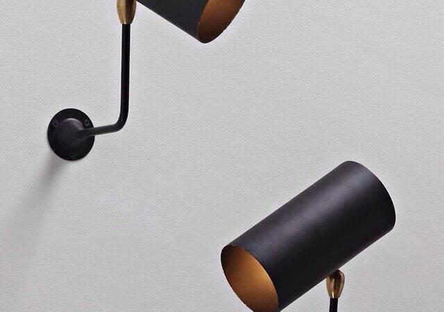 Serge Mouille Lighting Pinterest