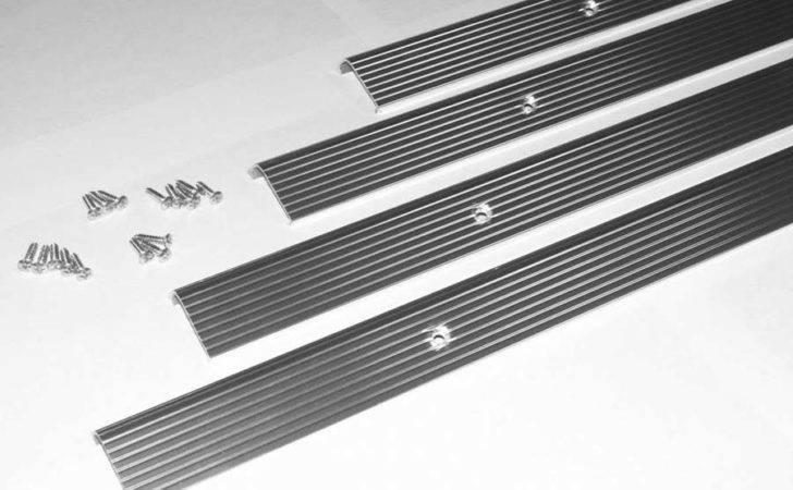 Set Aluminum Pool Table Trim Rails