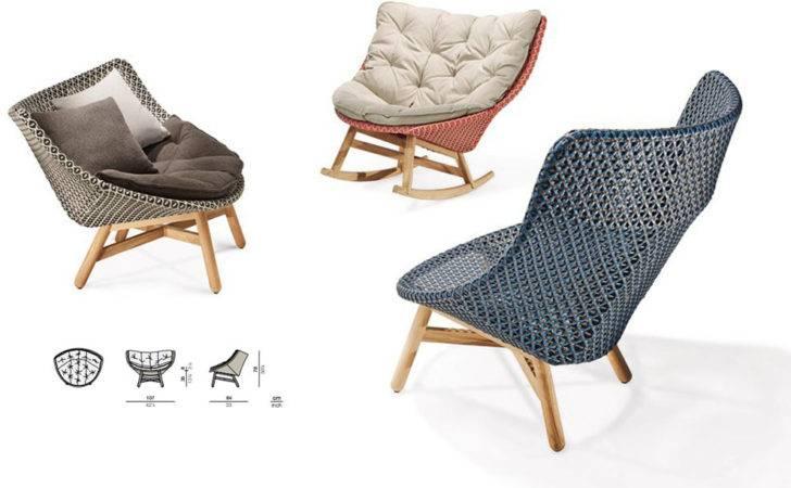 Sets Dedon Designers Herkner Dedonwas Outdoor Furniture Patio