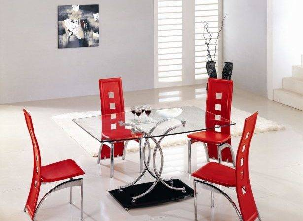 Sets Stainless Steel Set Home Including Funky Room Chairs