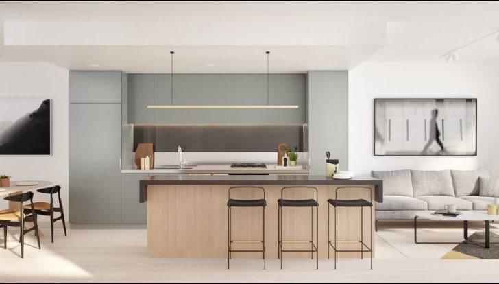 Setting Standard Inner City Townhouses Urban Melbourne