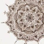 Sewsweetstitches Diy Embroidered Mandala Tutorial
