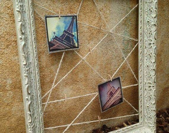 Shabby Chic Collage Frame Sale
