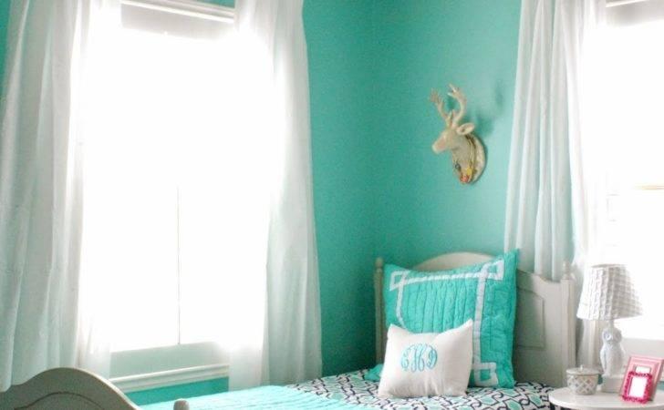 Shabby Nest One Room Challenge Teen Girl Bedroom Reveal