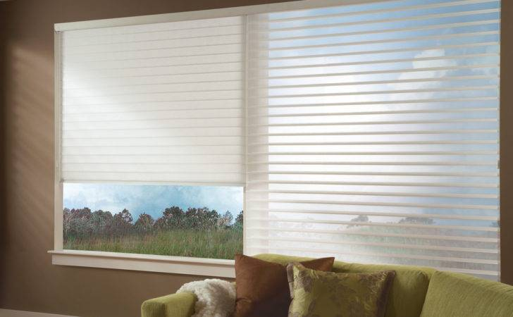 Shades Bayside Blind Shade Seacoast Custom Window Treatments