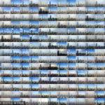 Shades Blue Grey Skies Shroud Chinese Capital