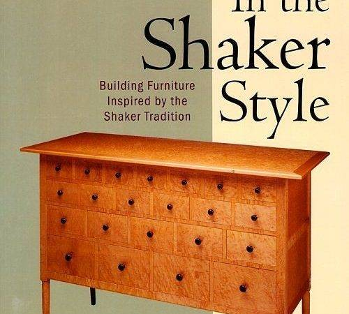 Shaker Furniture Google Search