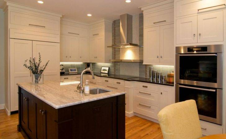 Shaker Kitchen Cabinets Ideas Tips Hgtv