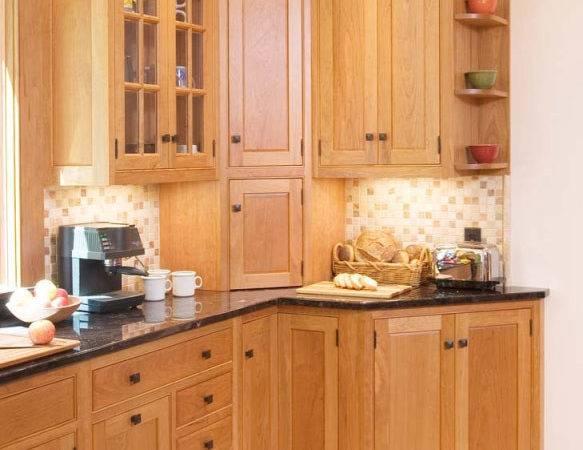Shaker Kitchen Designs Design