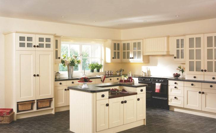 Shaker Kitchens Altrincham Fitted