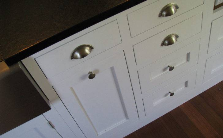 Shaker Style Cabinets Get There Name