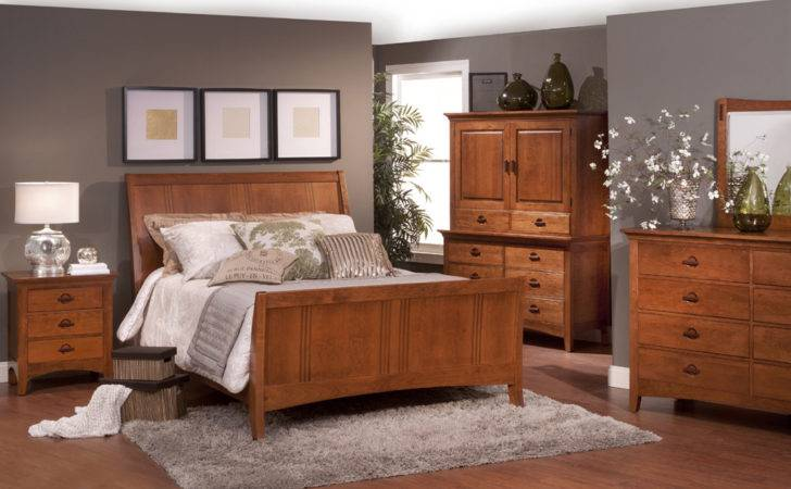 Shaker Style Furniture Goes Well Accord Ikea Guidelines