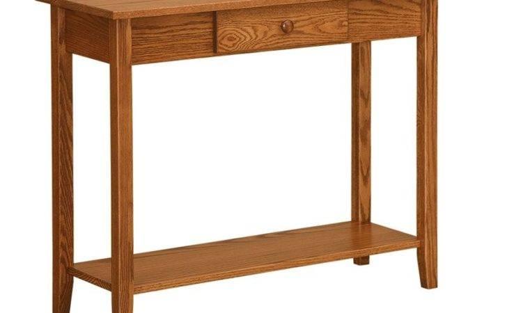 Shaker Style Furniture Wood