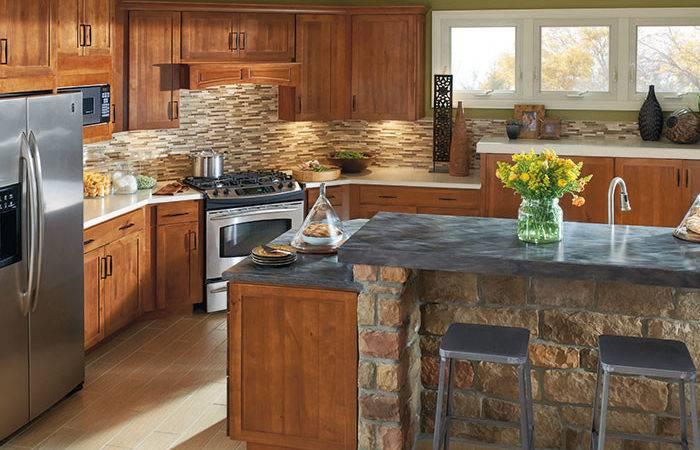 Shaker Style Kitchen Cabinets Best Design