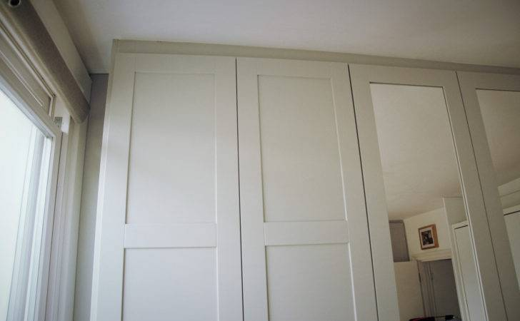 Shaker Style Wardrobes Fitted Absolute Perfection