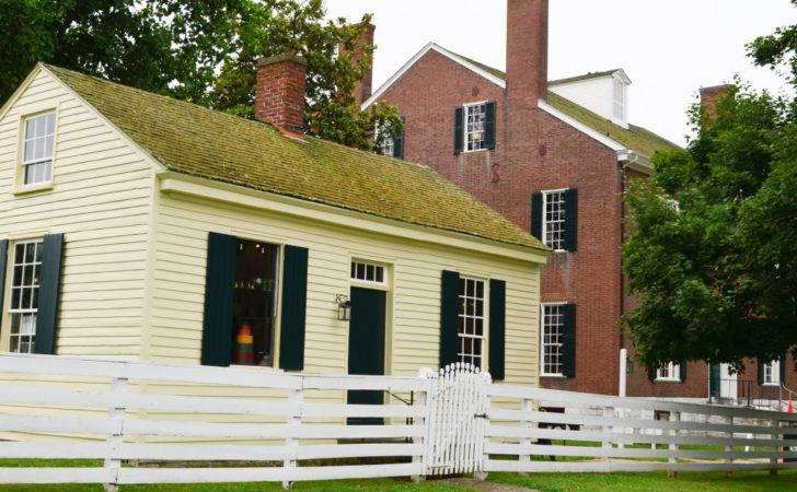 Shaker Village Pleasant Hill Essay