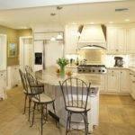 Shape White Kitchens Granite Pinterest