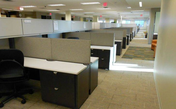 Sharing Open Office Enviro Transamerica