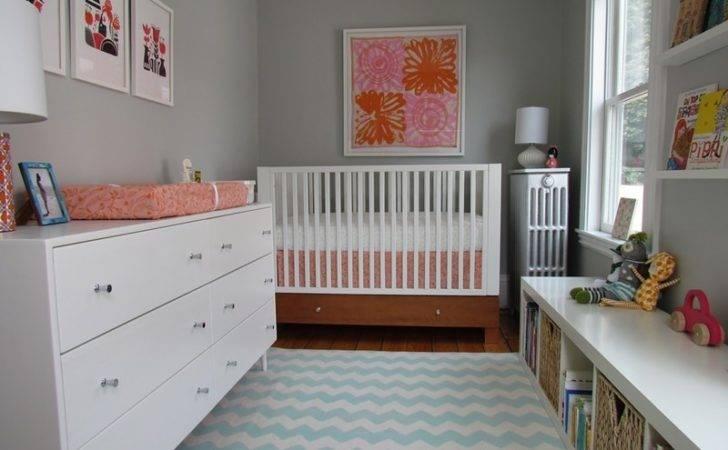 She Said Many Nursery Options Little Time