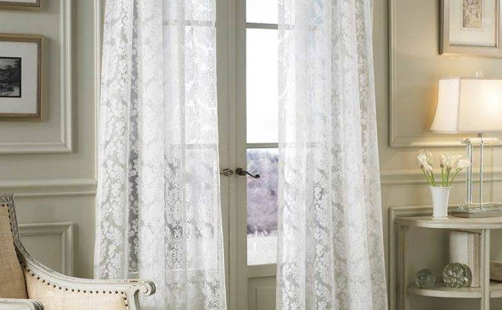 Sheer Curtains Blinds Ideas Interior Design