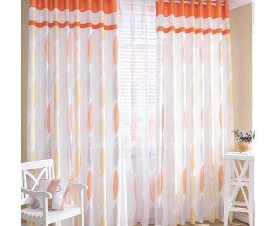 Sheer Curtains Ideas Design Decoration