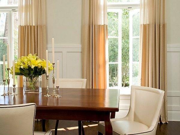 Sheer Curtains Ideas Design Inspiration