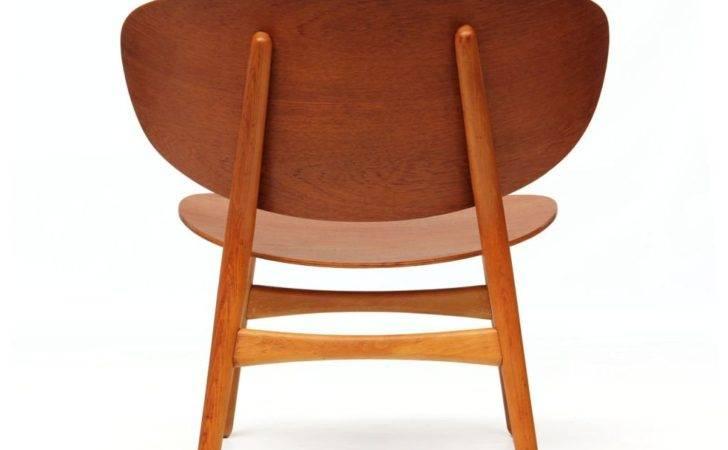 Shell Chair Hans Wegner Sale Stdibs