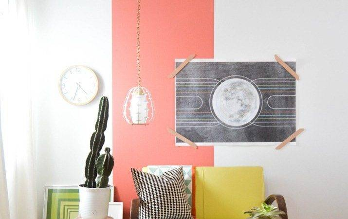 Sherwin Williams Coral Reef Colour Shown Here