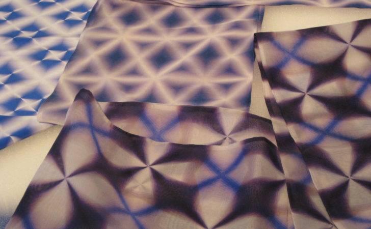 Shibori Folding Techniques Craft