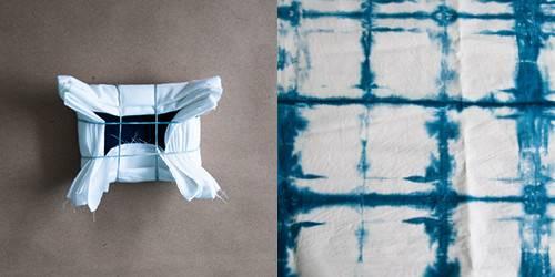 Shibori Folding Techniques Diy Designs Ways Design Sponge
