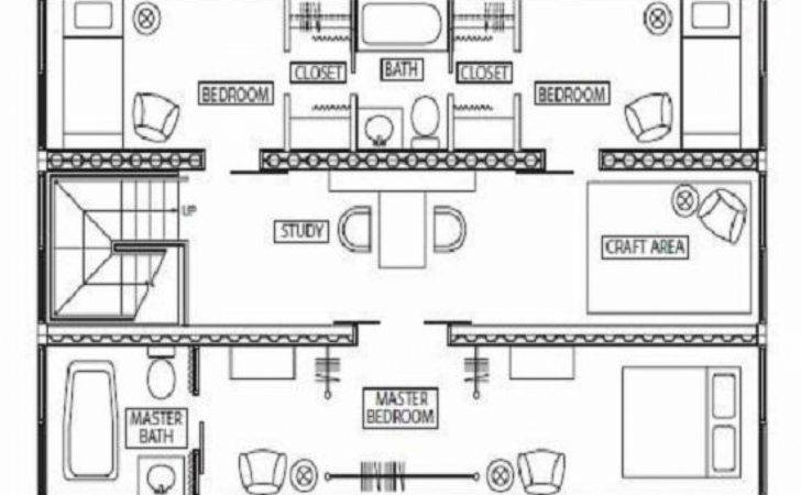 Shipping Container Apartment Plans House Design