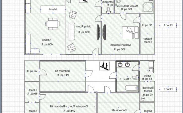 Shipping Container Building Plans House Design