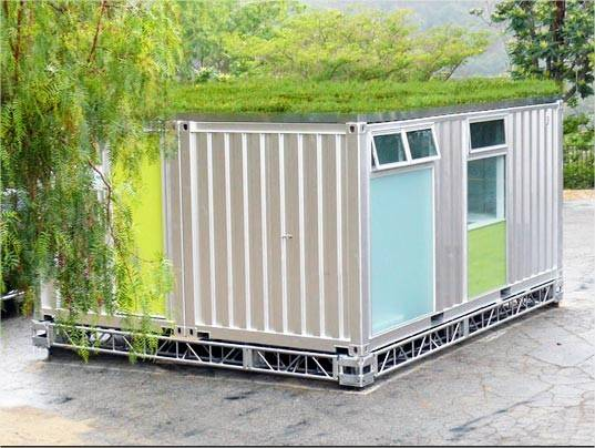Shipping Container Home Plans Cost