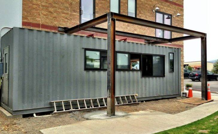 Shipping Container Homes Containers