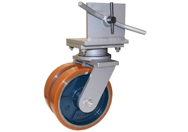 Shipping Container Wheel Set Systems Wheels Castors