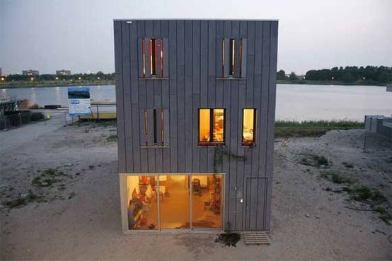 Shipping Containers Homes Addition