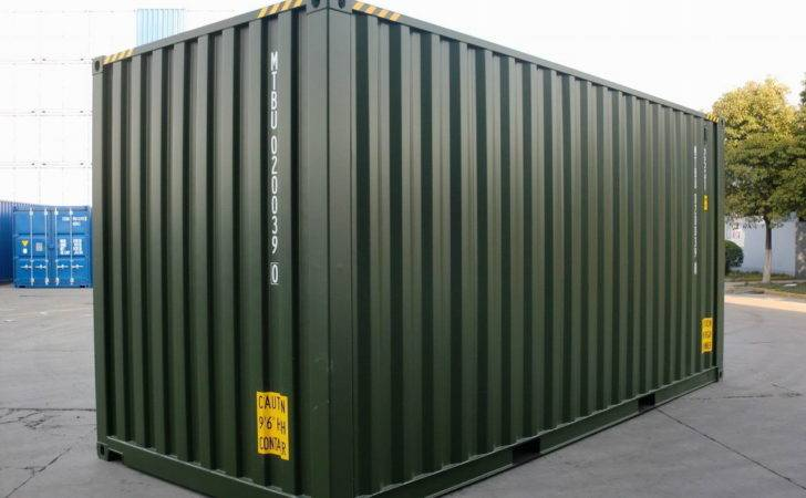 Shipping Containers Sale Hampshire