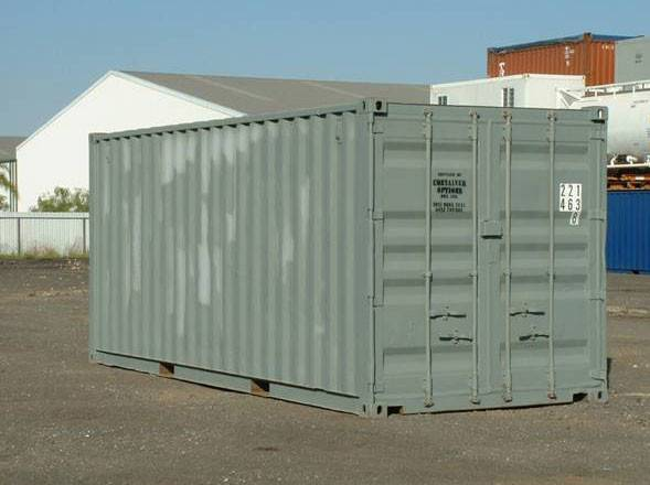 Shipping Containers Sale New Jersey
