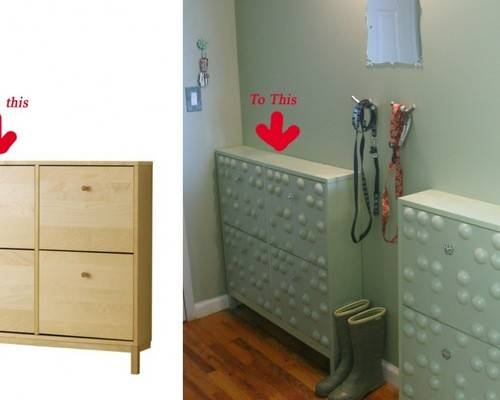 Shoe Cabinet Design Ideas Remodel Houzz