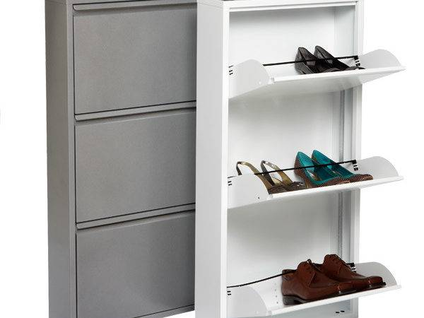 Shoe Cabinet Drawer Container Store