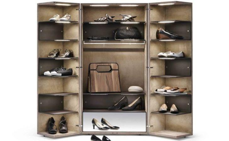 Shoe Storage Cabinets Both Functional Stylish