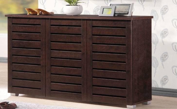 Shoe Storage Cupboard Solutions Pinterest