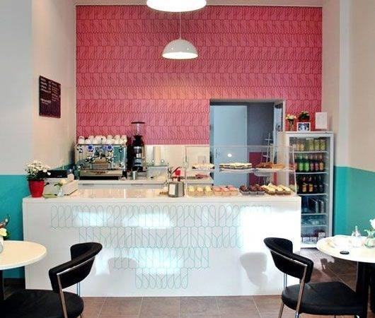 Shop Design Coffee Cafe Loopele Small