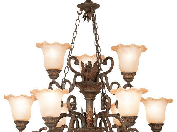 Shop Houzz Woodbridge Lighting Inc Elegante Light