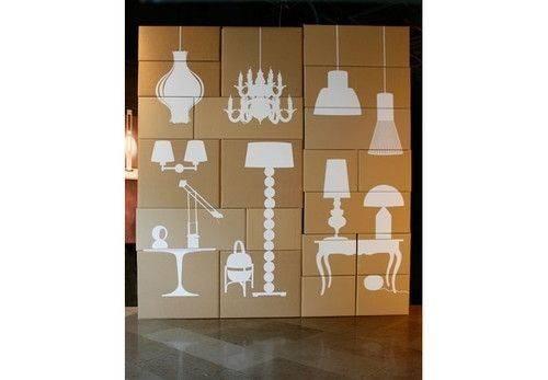 Shop Window Design Lighting Store Outlet