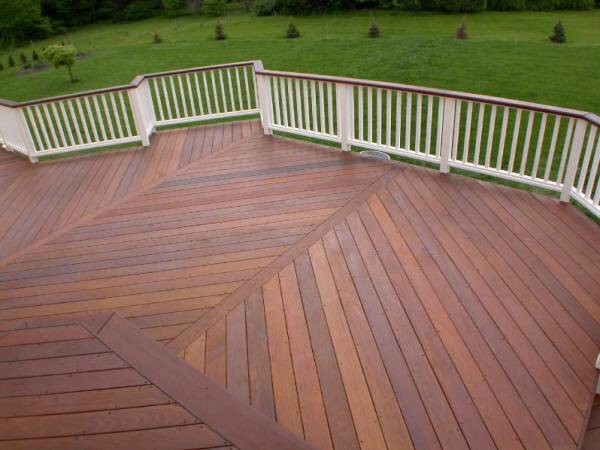 Should Know Before Installing Ipe Wood Deck Basic Woodworking
