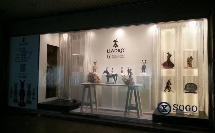 Show Display Ltd