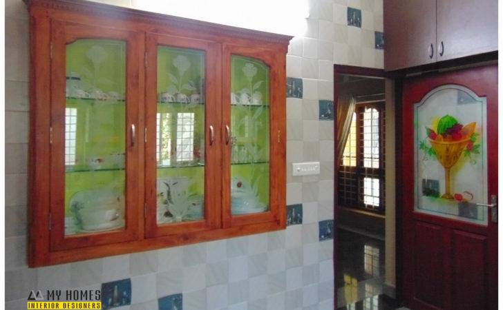 Showcase Design Kerala Top Interior Designers Thrissur