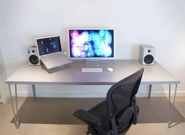 Showcase Minimalist Workstations Webdesigner Depot